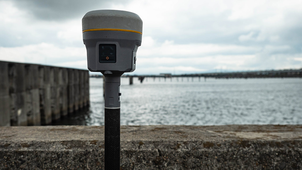 GNSS SURVEYING